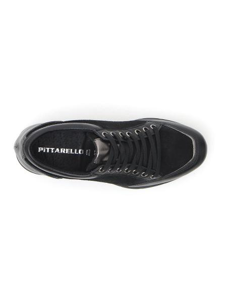 STRINGATE PITTARELLO 99003 donna nero | Pittarello