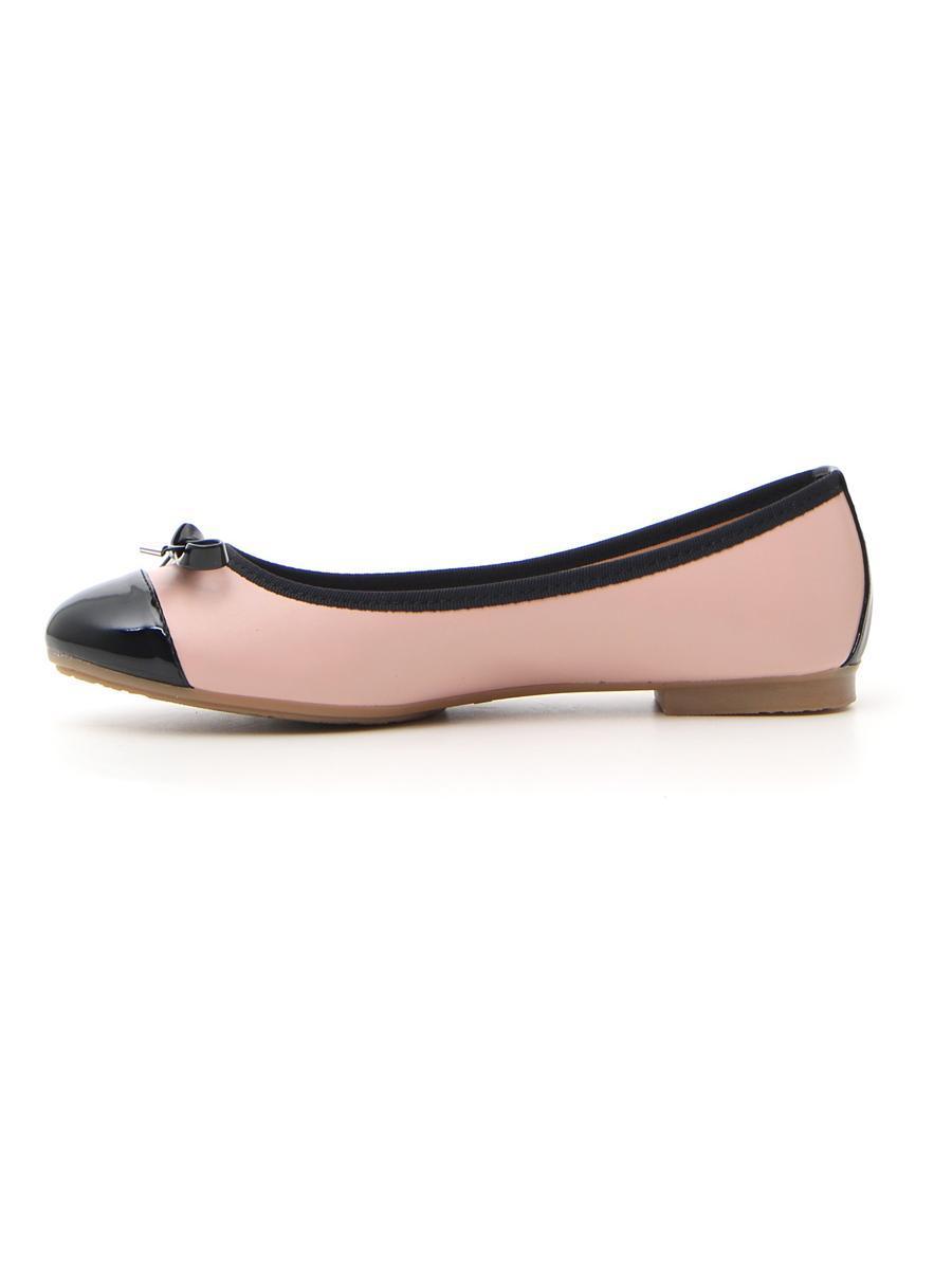 BALLERINE MYA BENITA 8021 donna rosa | Pittarello