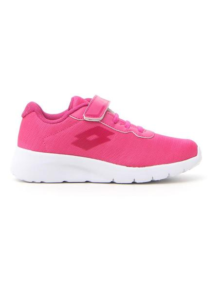 FITNESS LOTTO MEGALITE III CL SL bambina rosa | Pittarello