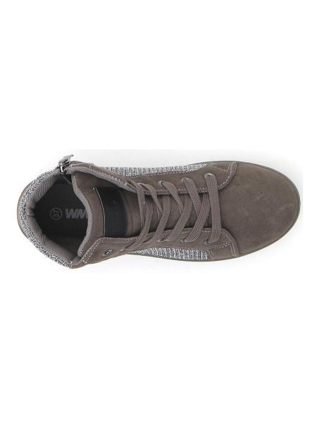 SNEAKERS W MAX 178 donna grigio   Pittarello