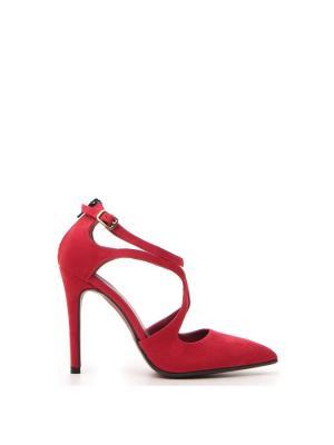 DÉCOLLETÉ PITTARELLO 3498 donna rosso | Pittarello