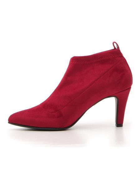 STIVALETTI PITTARELLO 9765 donna rosso | Pittarello