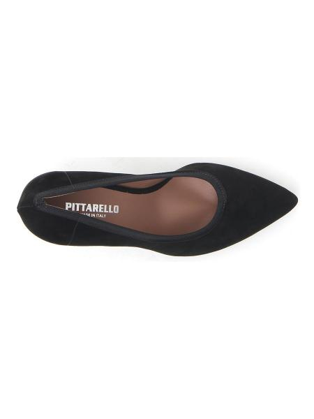 DÉCOLLETÉ PITTARELLO 9863 donna nero | Pittarello