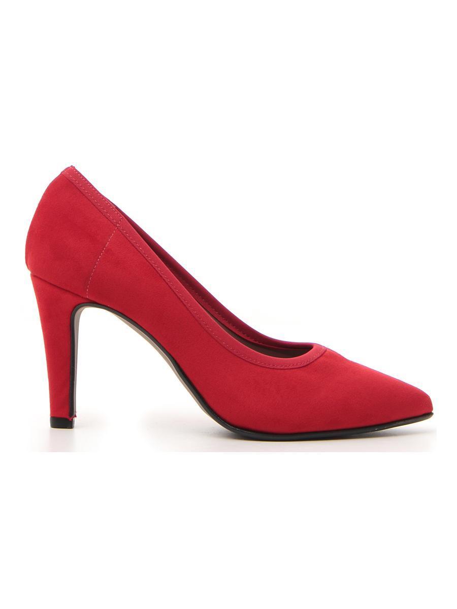 DÉCOLLETÉ PITTARELLO 9863 donna rosso | Pittarello