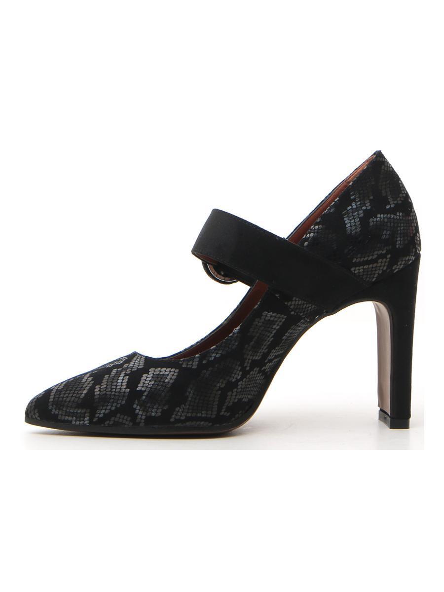 DÉCOLLETÉ PITTARELLO GLAM 5503 donna nero | Pittarello
