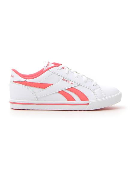 SNEAKERS REEBOK ROYAL COMP 2L bambina bianco | Pittarello