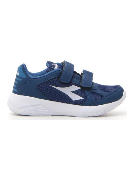 FITNESS DIADORA EAGLE 2 JR V bambino blu | Pittarello