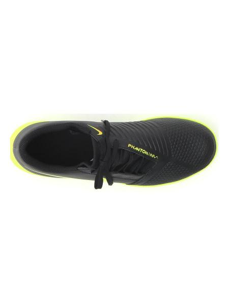 FITNESS NIKE PHANTOM VENOM CLUB TF uomo nero | Pittarello