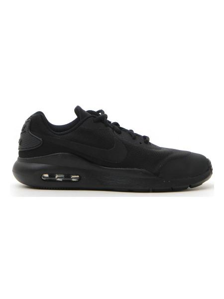 FITNESS NIKE AIR MAX OKETO (GS) bambino nero | Pittarello