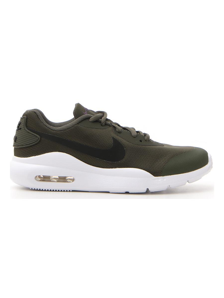 SNEAKERS NIKE AIR MAX OKETO (GS) bambino verde | Pittarello