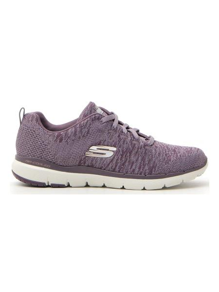 SNEAKERS SKECHERS FLEX APPEAL 3.0 donna viola | Pittarello
