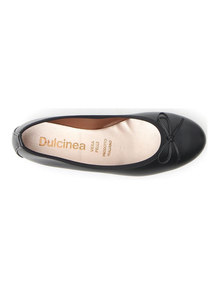BALLERINE DULCINEA 9034 donna nero | Pittarello