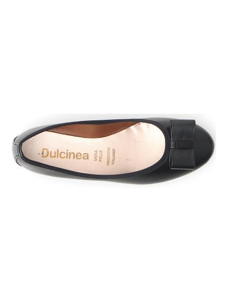 BALLERINE DULCINEA 9057 donna nero | Pittarello