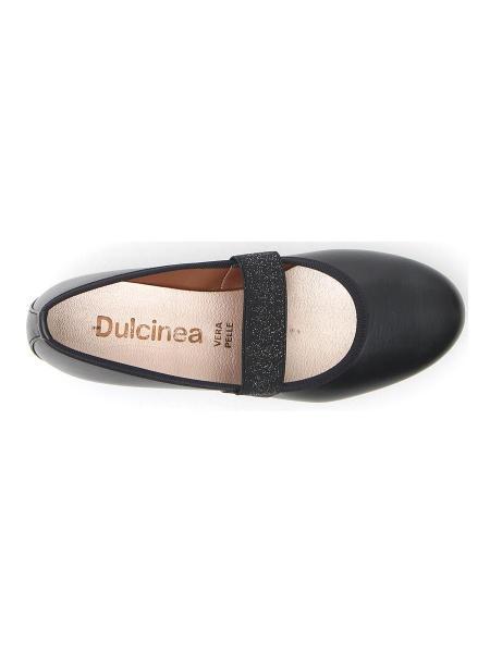 BALLERINE DULCINEA 3081 donna nero | Pittarello