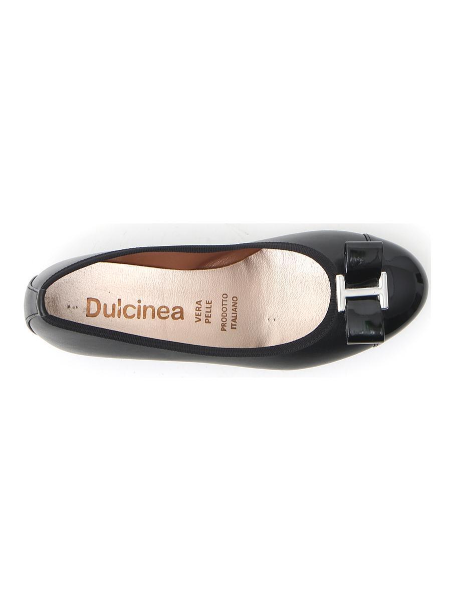 BALLERINE DULCINEA 3076 donna nero | Pittarello