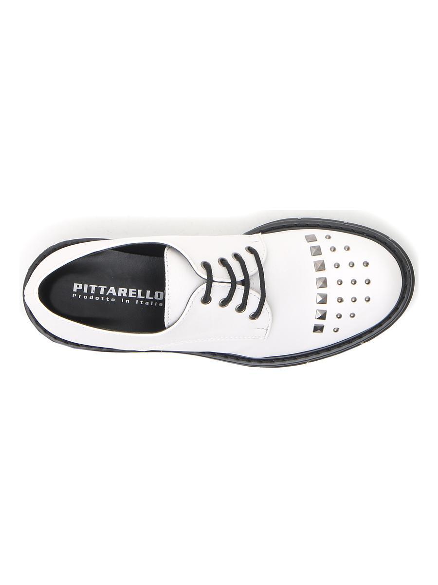 STRINGATE PITTARELLO 94011 donna bianco   Pittarello
