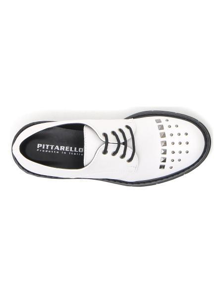 STRINGATE PITTARELLO 94011 donna bianco | Pittarello