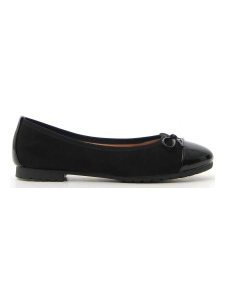 BALLERINE ROCK' N DOLL 9015 donna nero | Pittarello