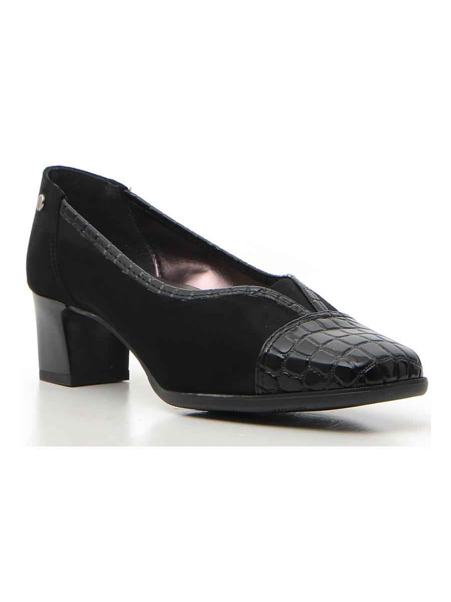 DÉCOLLETÉ VANY CLIPPS 830 donna nero | Pittarello