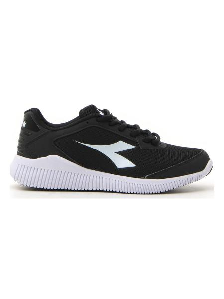 FITNESS DIADORA EAGLE 2 WN donna nero | Pittarello