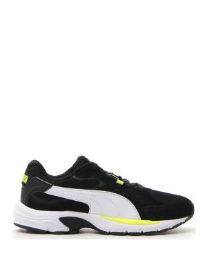 FITNESS PUMA AXIS PLUS SD uomo bianco/nero | Pittarello