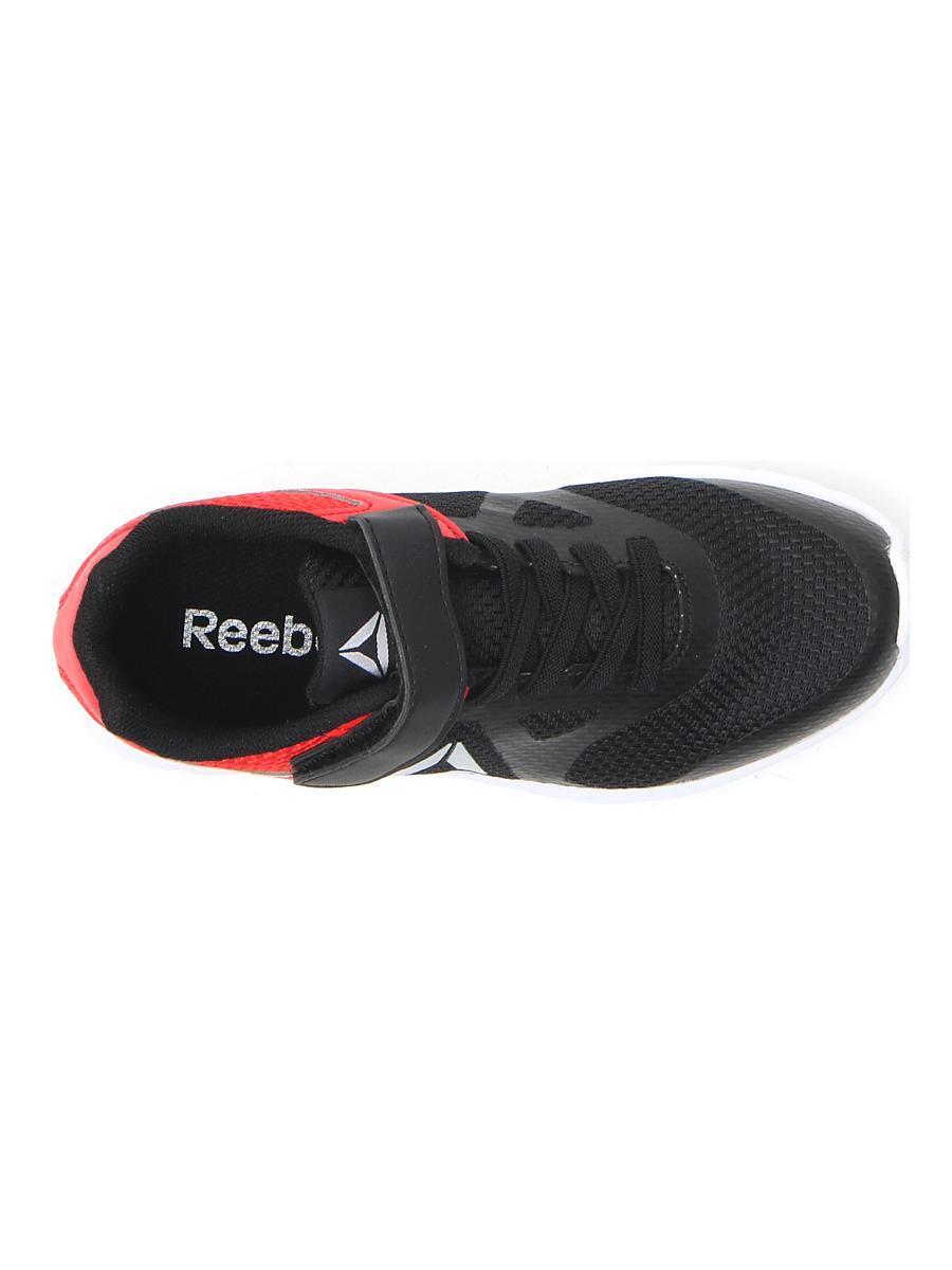 RUNNING REEBOK RUSH RUNNER ALT bambino rosso/nero | Pittarello