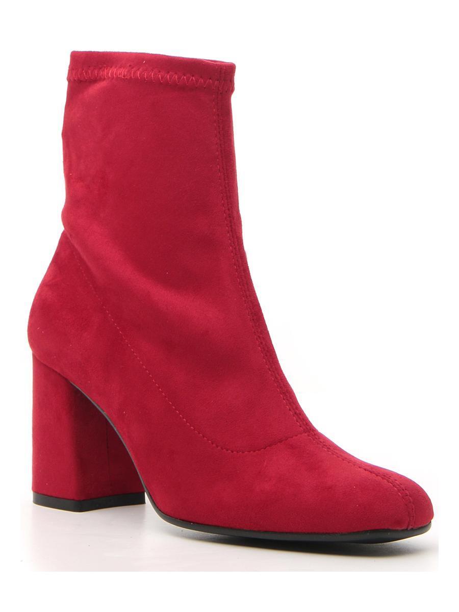 STIVALETTI PITTARELLO 95301 donna rosso | Pittarello
