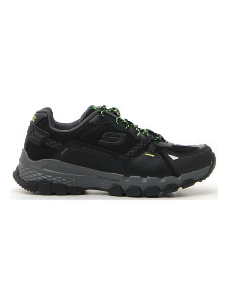 SNEAKERS SKECHERS OUTLAND 2.0 WYNNTER uomo nero | Pittarello