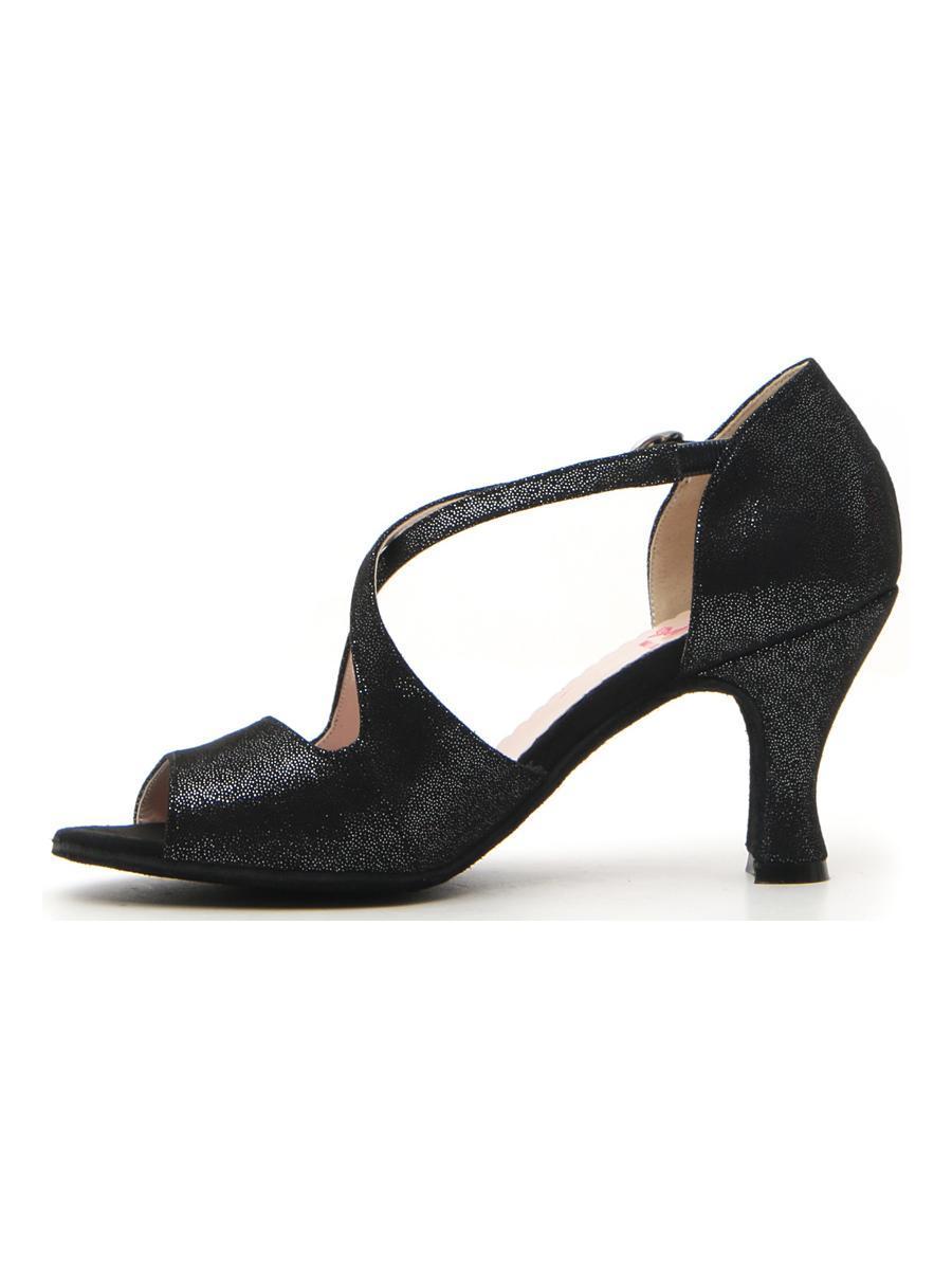 BALLO donna nero DANCE 166 | Pittarello