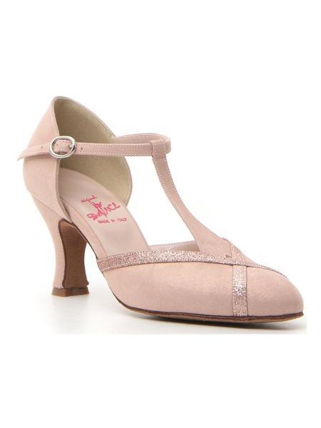 BALLO DANCE 462 donna rosa | Pittarello