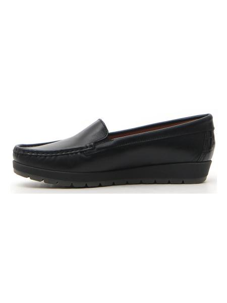 MOCASSINI MOCASSINO IT. 98800 donna nero | Pittarello