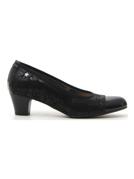 BALLERINE LADY 9508 donna nero | Pittarello