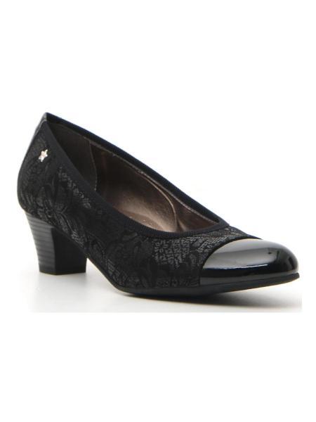 BALLERINE LADY 9508 donna nero | Pittarello
