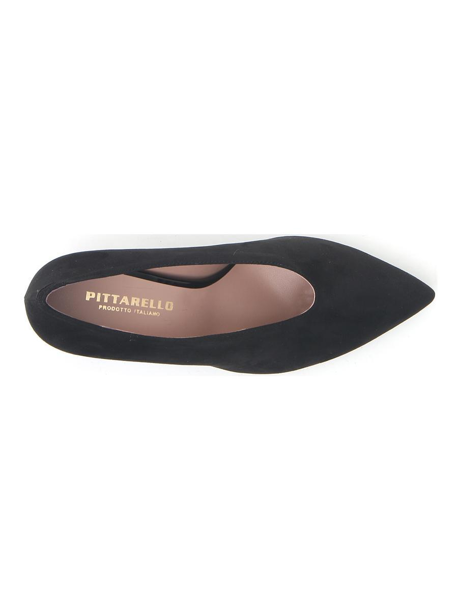 DÉCOLLETÉ PITTARELLO 188 donna nero | Pittarello