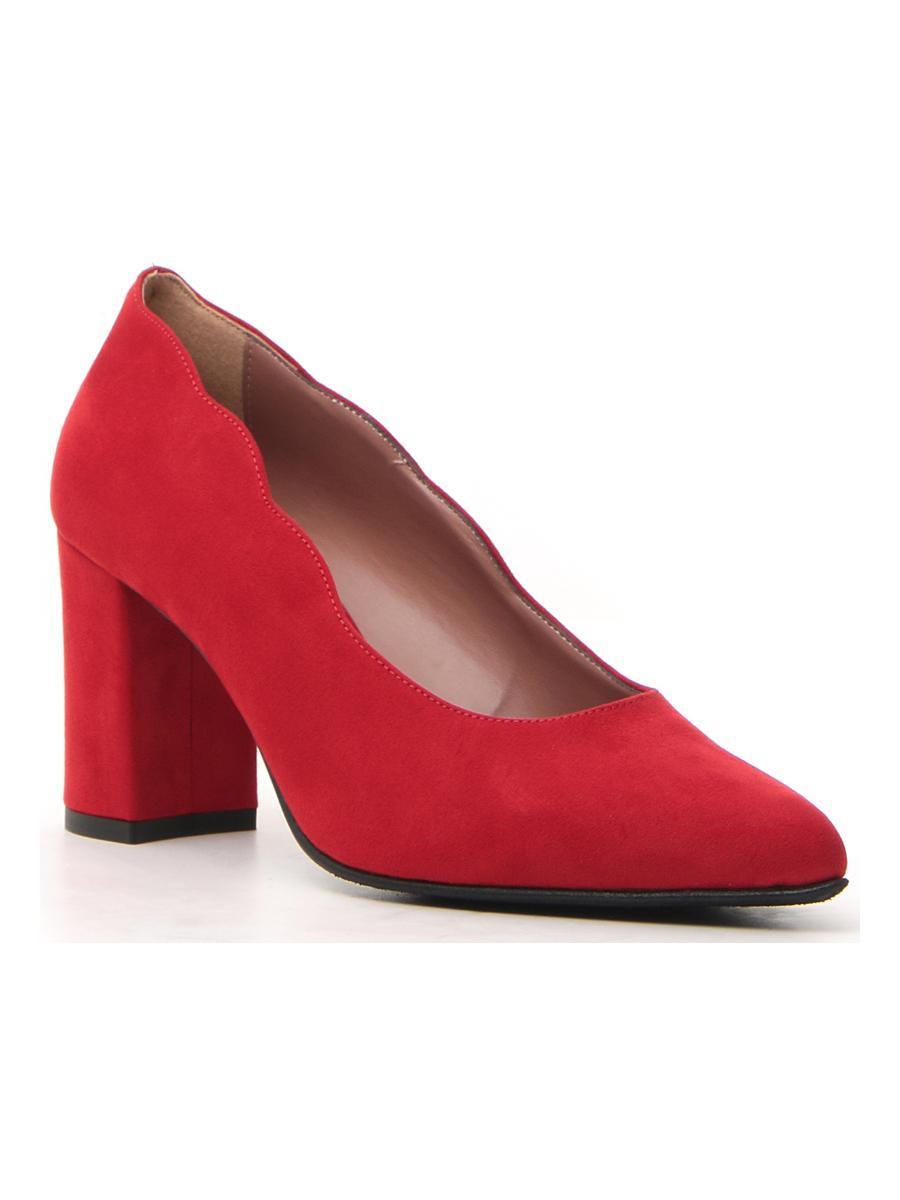 DÉCOLLETÉ PITTARELLO 800 donna rosso | Pittarello