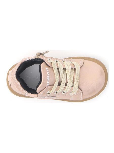 PRIMI PASSI CARILLON 48012 bambina rosa | Pittarello