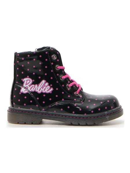 STIVALETTI BARBIE 735 bambina nero | Pittarello
