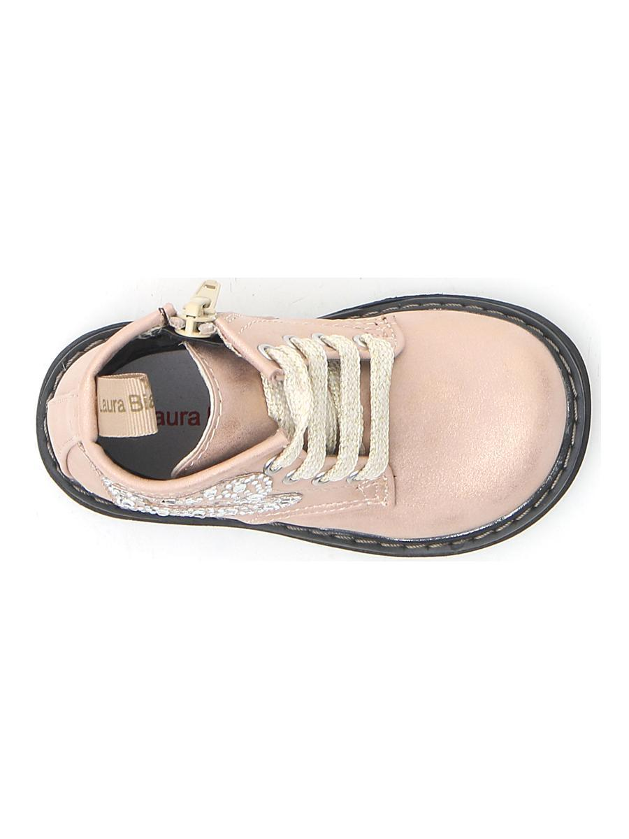 PRIMI PASSI LAURA B. 59422 bambina rosa | Pittarello