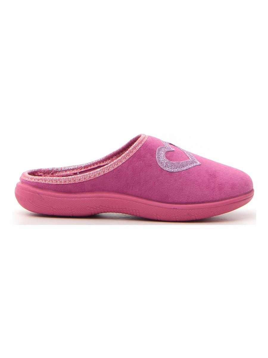PANTOFOLE bambina rosa INBLU 927 B   Pittarello