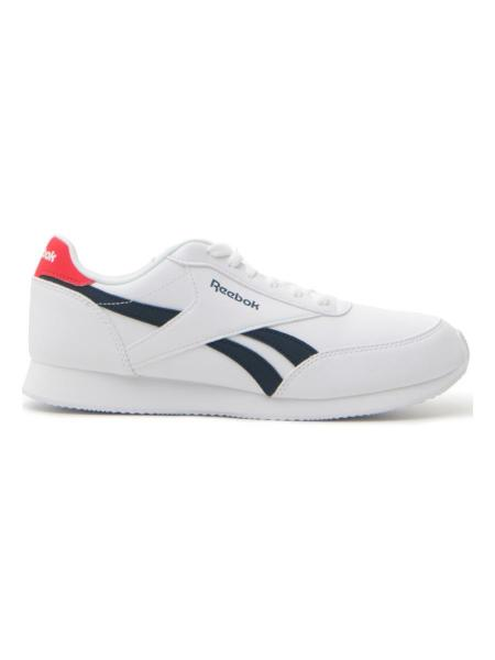 RUNNING REEBOK ROYAL CL JOG 2L uomo bianco | Pittarello