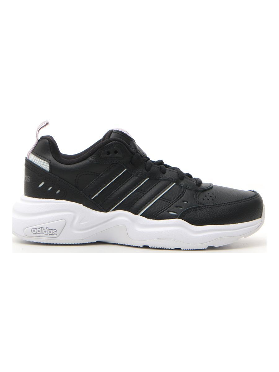 SNEAKERS ADIDAS STRUTTER donna nero | Pittarello