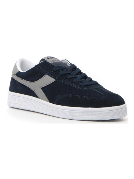 SNEAKERS DIADORA FIELD uomo blu | Pittarello