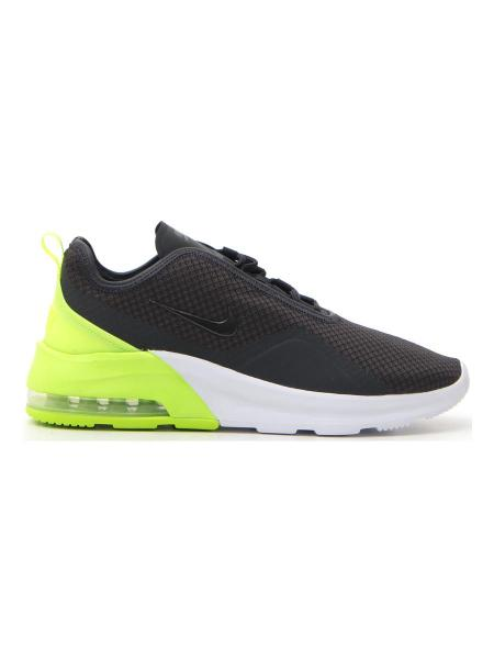 FITNESS NIKE AIR MAX MOTION 2 uomo grigio | Pittarello