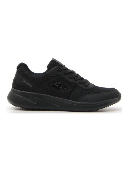 FITNESS UMBRO 38064 uomo nero | Pittarello