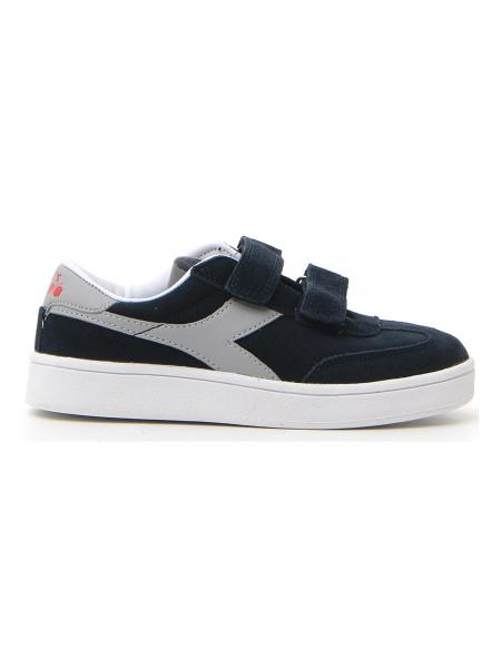 SNEAKERS DIADORA FIELD PS bambino blu | Pittarello