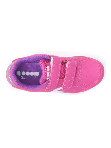 FITNESS DIADORA EAGLE 2 SL JR V bambina rosa | Pittarello