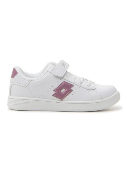 SNEAKERS LOTTO 1973 EVO CL SL bambina bianco | Pittarello