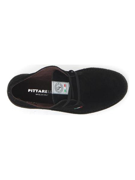 STRINGATE PITTARELLO 902 donna nero | Pittarello