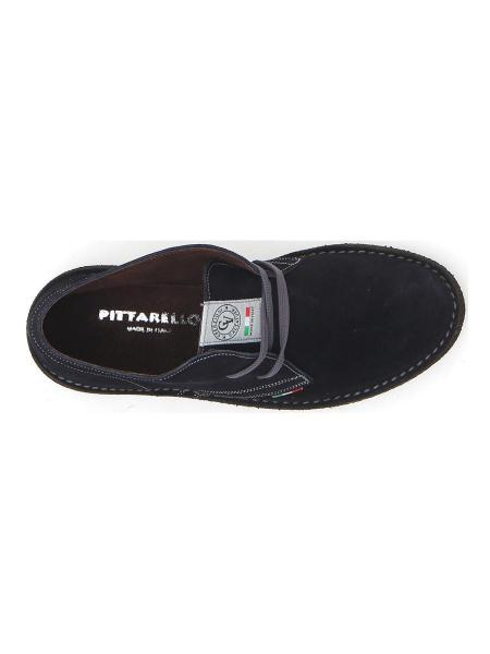 STRINGATE PITTARELLO 902 donna blu | Pittarello