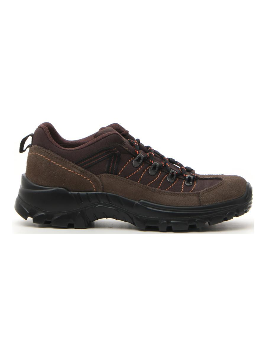 TREKKING GRISPORT 13358 donna marrone | Pittarello